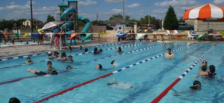 City of Laredo parks hosting summer fun for the kids!