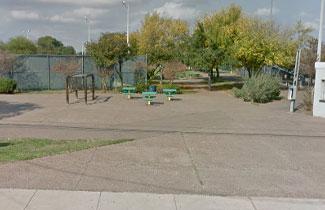 Albert Ochoa/Nixon Park