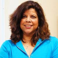 Anita Stanley