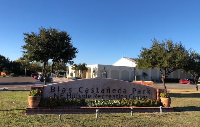 Blas Castañeda Park