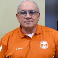 Juan M. Meza
