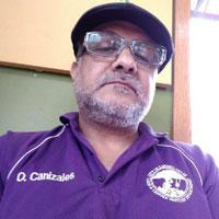 Orlando Canizales
