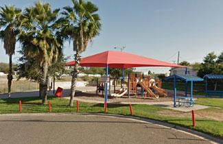 Azteca Park