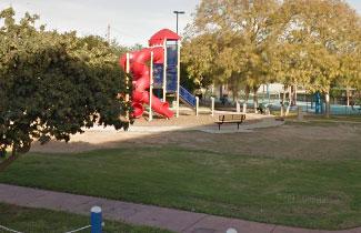 Lafayette Street Park