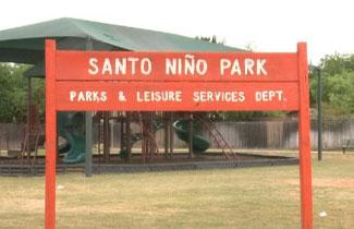 Santo Niño Park