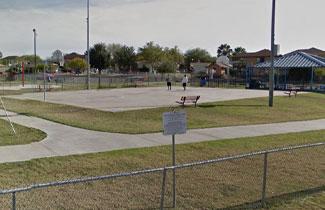 Santa Fe Park