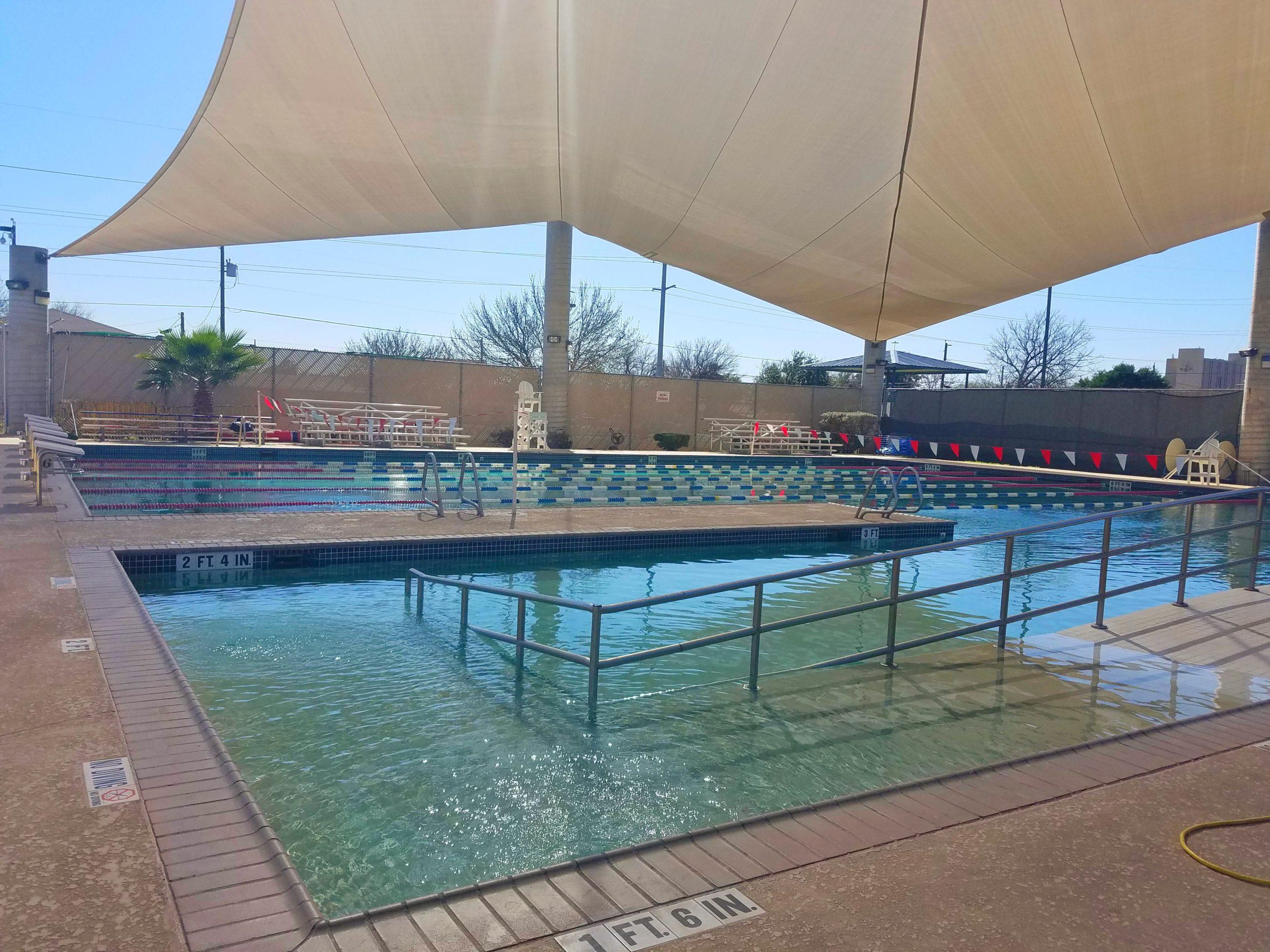 Inner City Pool