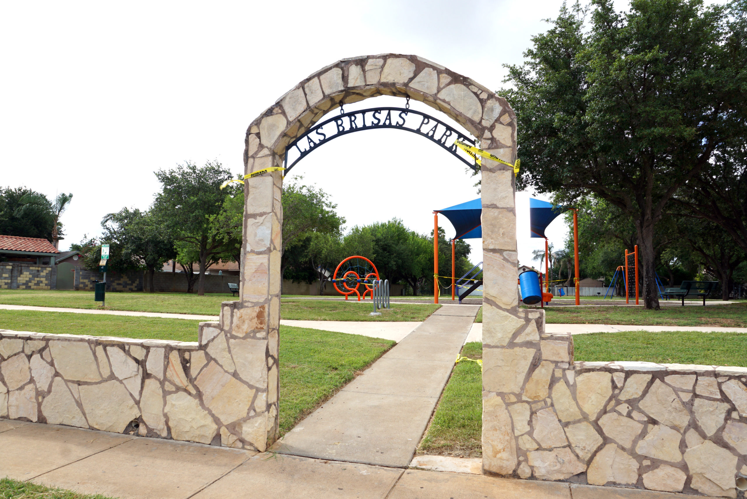 Las Brisas Park