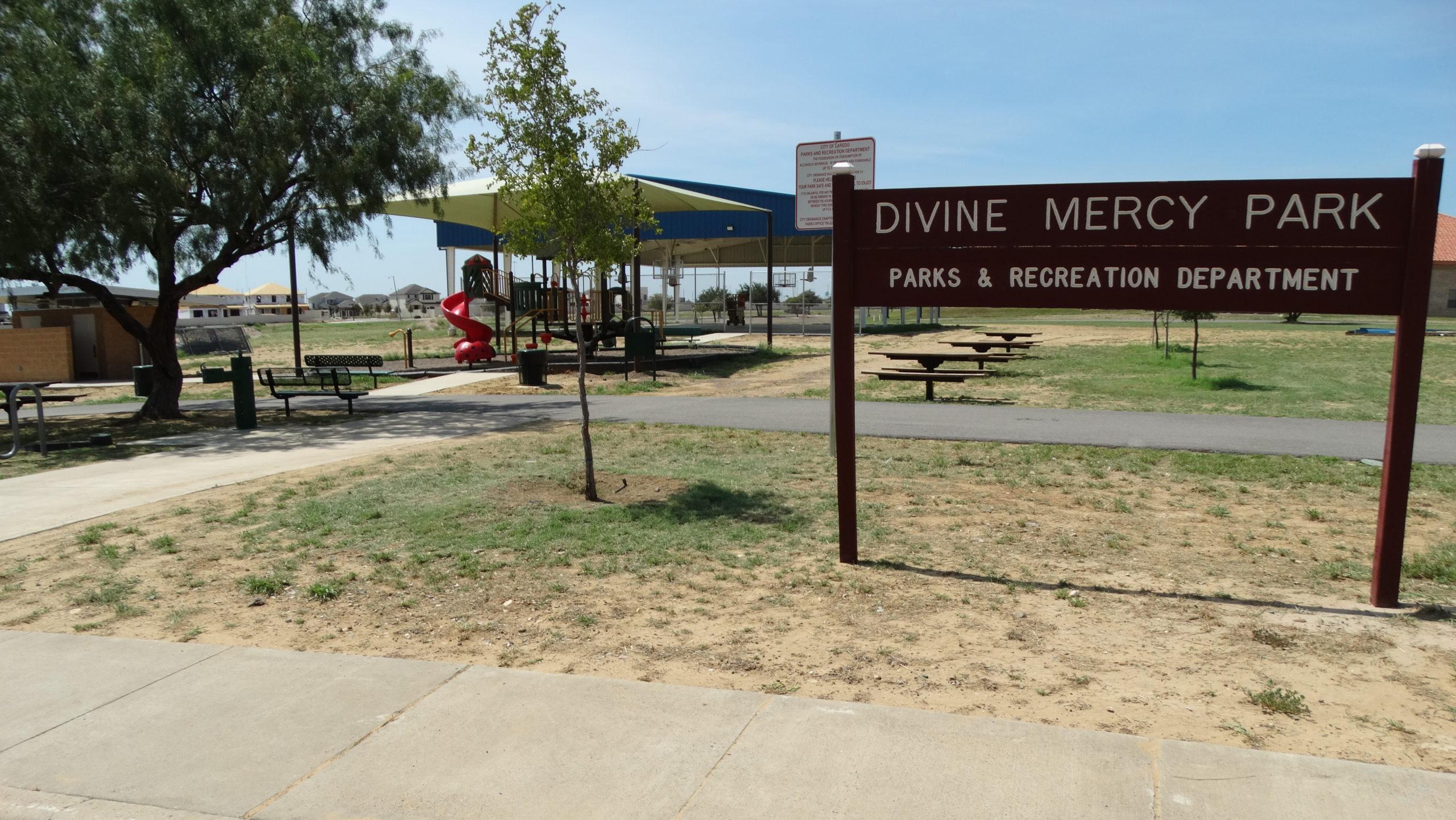 Divine Mercy Park