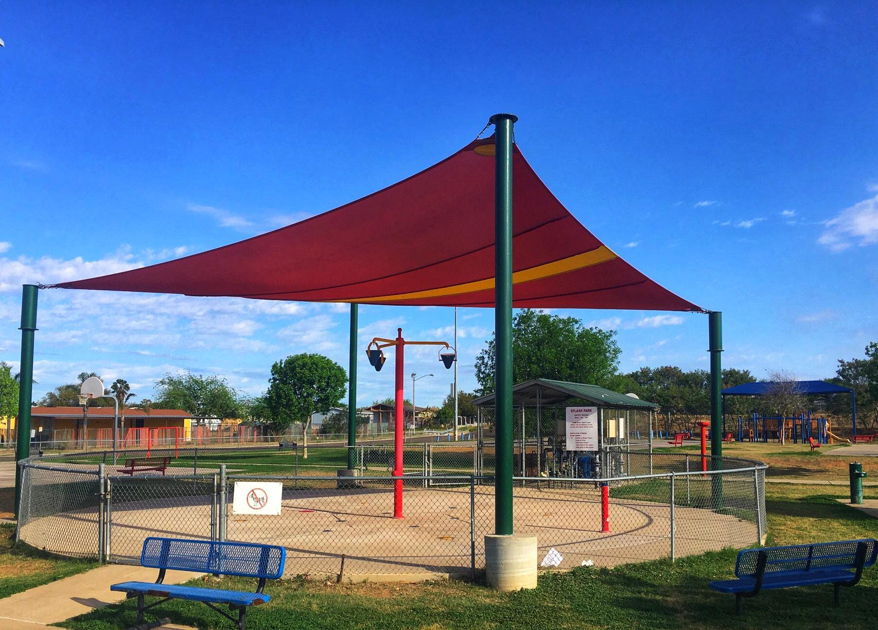 Santa Fe Splash Park