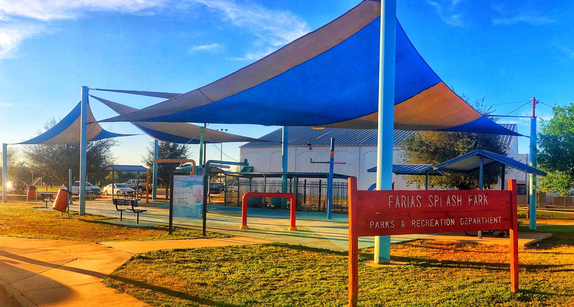 Farias Splash Park