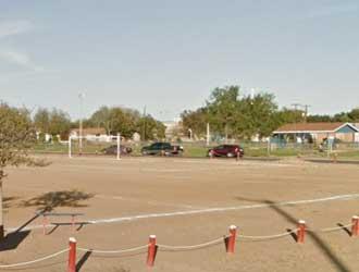 Base Community Sports Complex