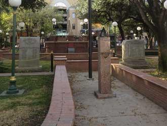 Jarvis Plaza