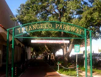 Aldo Tatangelo Walkway