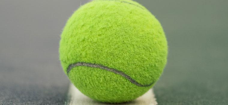 Market Tennis Court to close for resurfacing