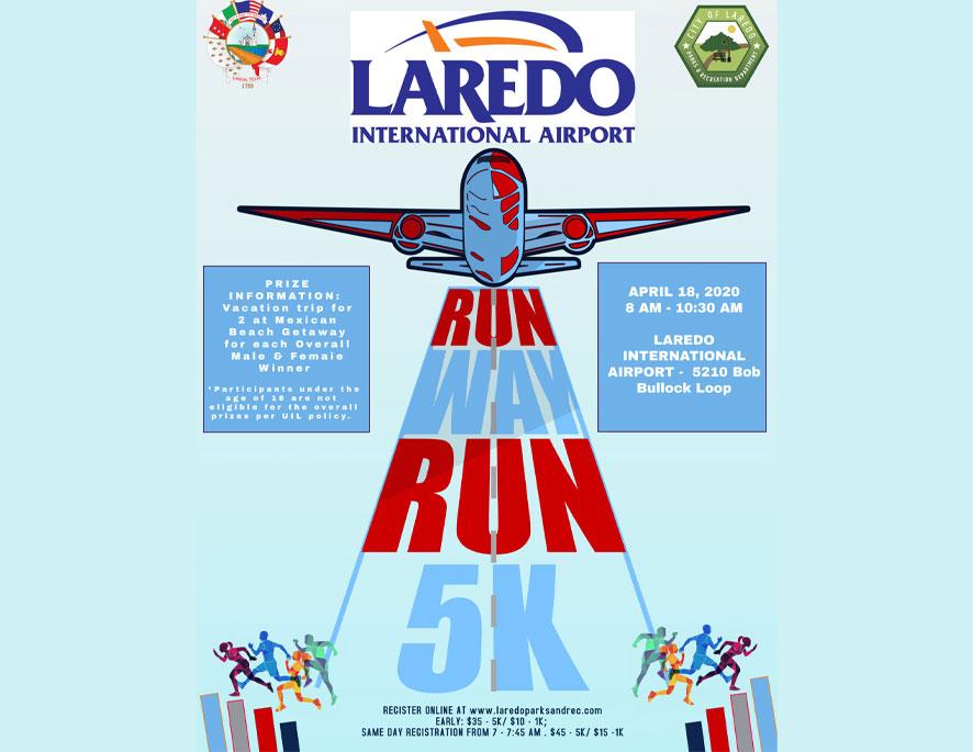 Run Way Run 5K