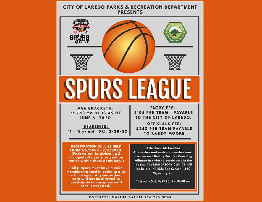 Spurs League