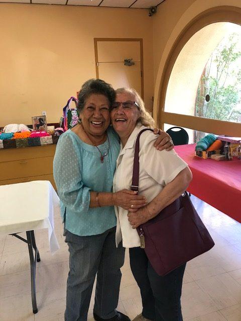 Img 4897 Zoila Navarro And Sylvia Espinoza