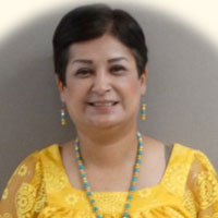 Maria A. Perez
