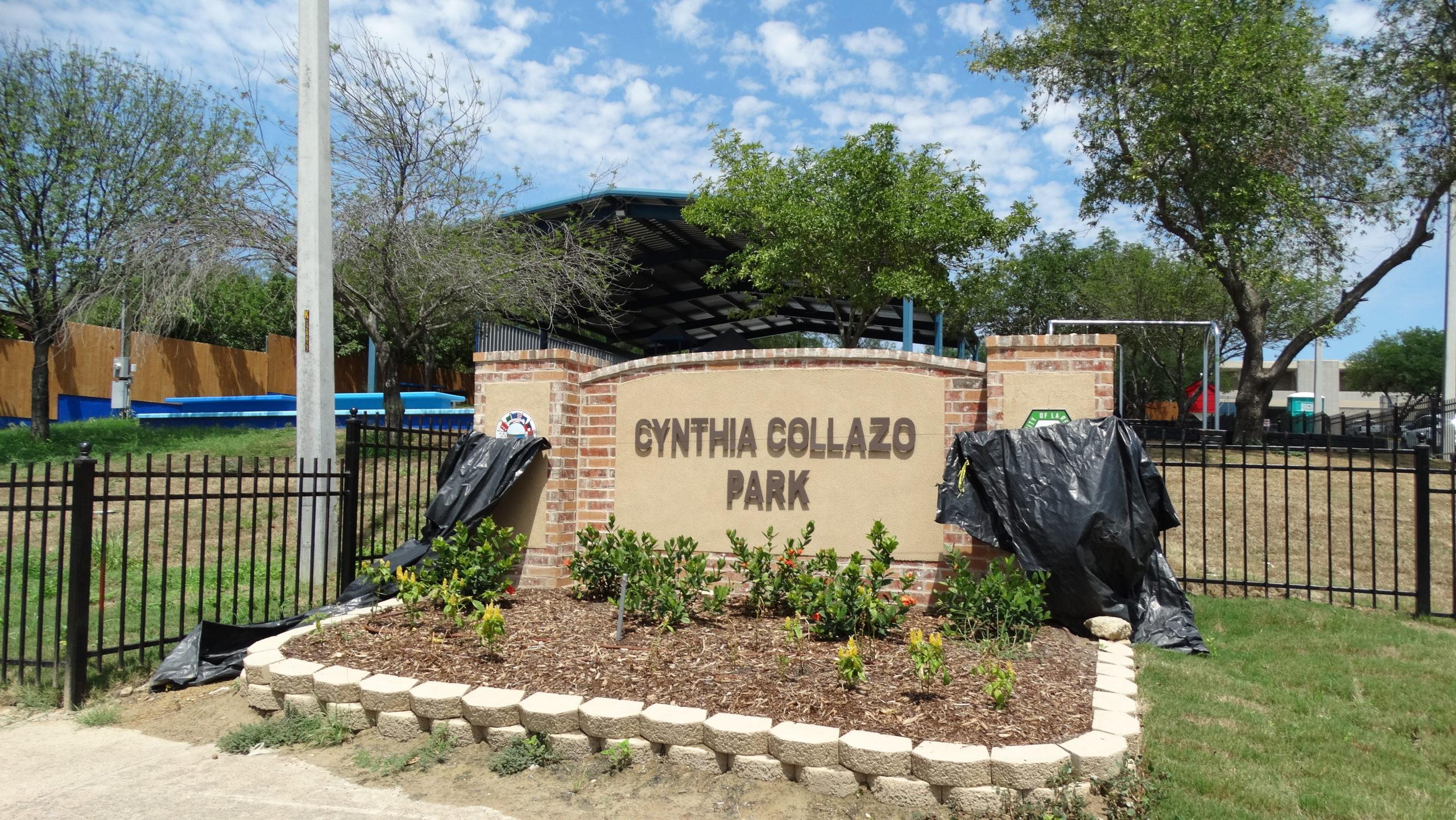 Cynthia Collazo Park
