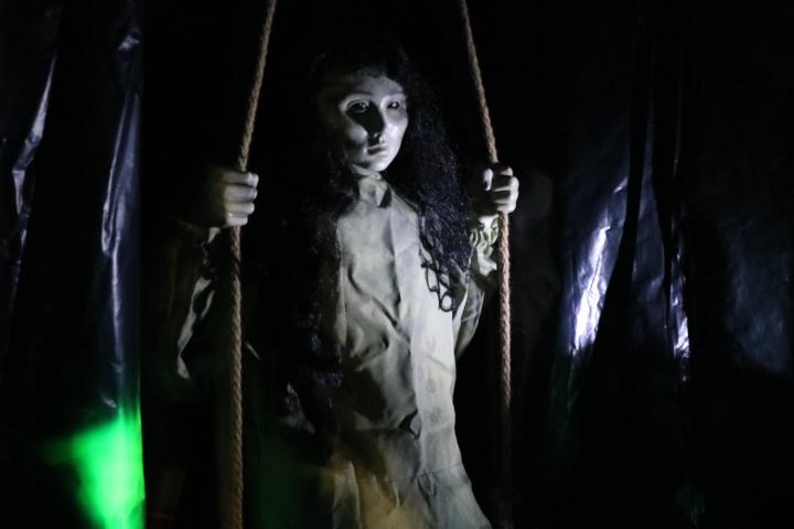 Halloween Haunted House 4