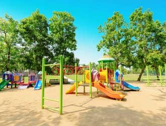 Parks Devlopment